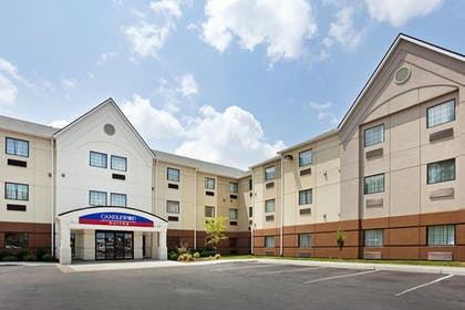 Exterior | Candlewood Suites Knoxville Airport-Alcoa