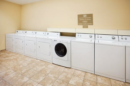 Laundry Room | Candlewood Suites Knoxville Airport-Alcoa