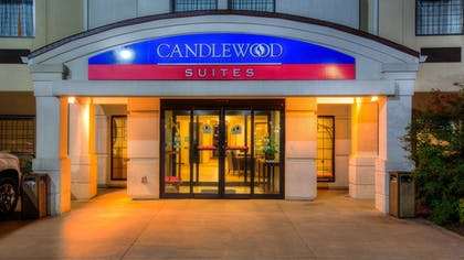Featured Image | Candlewood Suites Knoxville Airport-Alcoa