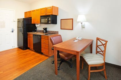 Guestroom | Candlewood Suites Knoxville Airport-Alcoa