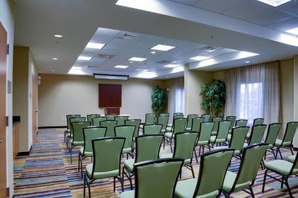 Meeting Facility | Fairfield Inn & Suites Lake City