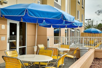 Exterior | Fairfield Inn & Suites Lake City