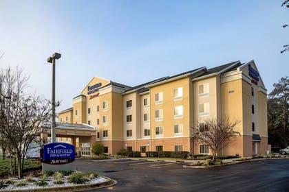 Featured Image | Fairfield Inn & Suites Lake City