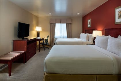 Guestroom | Holiday Inn Express Los Angeles Airport Hawthorne