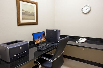 Business Center | Holiday Inn Express Los Angeles Airport Hawthorne