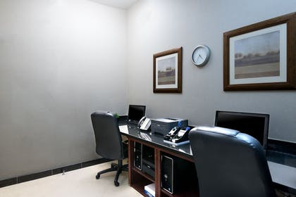 Business Center   Holiday Inn Express Los Angeles Airport Hawthorne