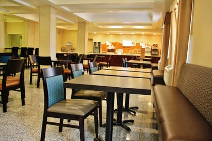 Restaurant | Holiday Inn Express Los Angeles Airport Hawthorne