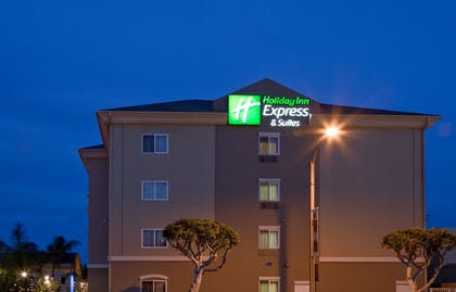 Exterior | Holiday Inn Express Los Angeles Airport Hawthorne