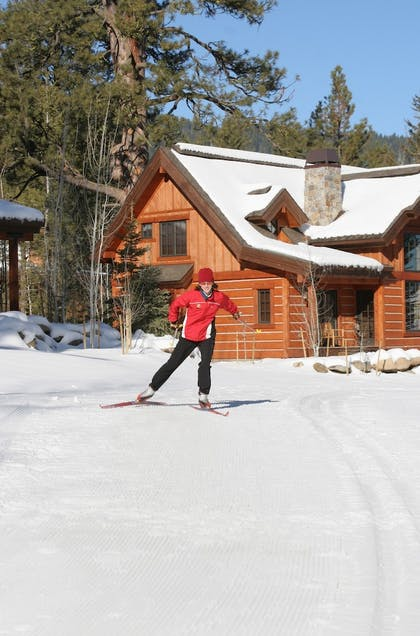 Snow and Ski Sports | Tamarack Resort