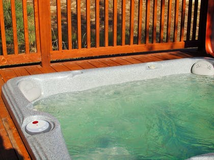 Jetted Tub | Tamarack Resort