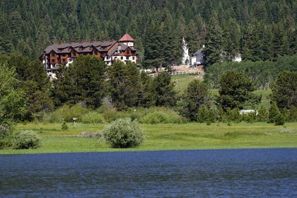 Lake View | Tamarack Resort