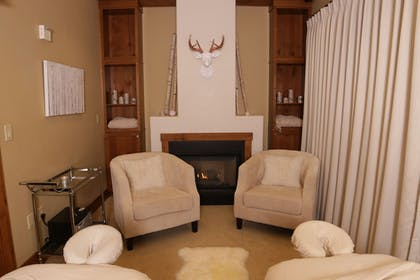 Treatment Room | Tamarack Resort