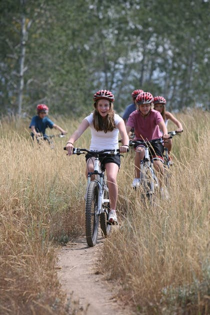 Bicycling | Tamarack Resort