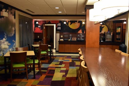 Restaurant | Fairfield Inn & Suites by Marriott Carlisle