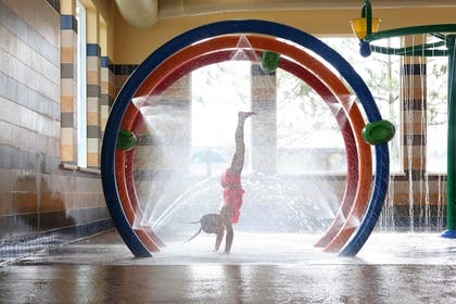 Water Park | Driftwood Shores Resort And Conference Center