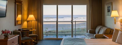 Guestroom View | Driftwood Shores Resort And Conference Center
