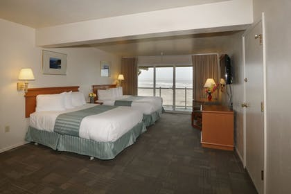 Guestroom | Driftwood Shores Resort And Conference Center