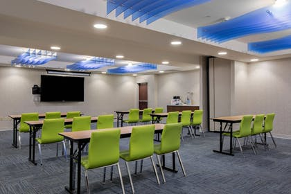 Meeting Facility | Holiday Inn Express & Suites Ontario