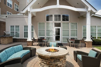 Property Grounds | Residence Inn Marriott Chicago Midway