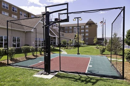 Sports Facility | Residence Inn Marriott Chicago Midway