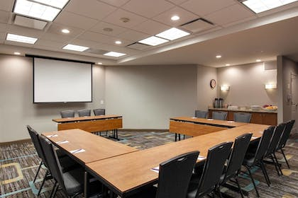 Meeting Facility | Residence Inn Marriott Chicago Midway