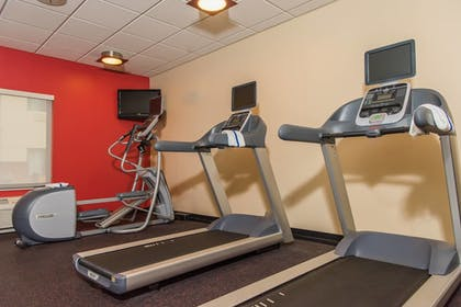 Fitness Facility | TownePlace Suites by Marriott - Millcreek Mall