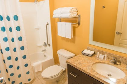 Bathroom | TownePlace Suites by Marriott - Millcreek Mall