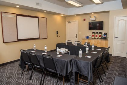 Meeting Facility | TownePlace Suites by Marriott - Millcreek Mall