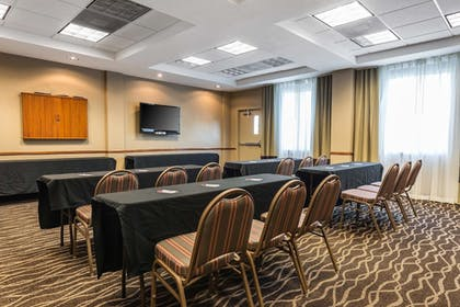 Meeting Facility | Comfort Suites Tampa Airport North
