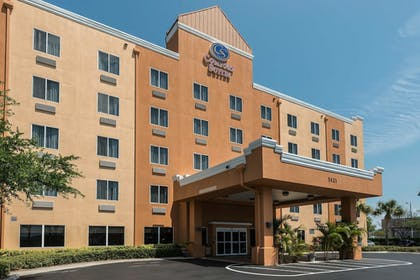 Featured Image | Comfort Suites Tampa Airport North