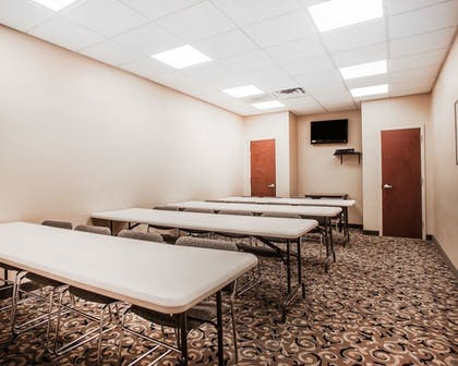 Meeting Facility | Comfort Suites Mahwah - Ramsey