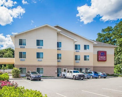 Featured Image | Comfort Suites Mahwah - Ramsey