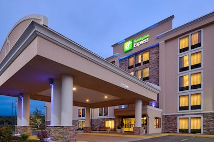 Exterior | Holiday Inn Express Wilkes Barre East
