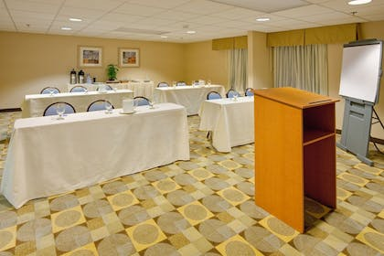Meeting Facility | Holiday Inn Express Wilkes Barre East