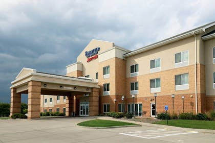 Featured Image | Fairfield Inn & Suites by Marriott Des Moines Airport