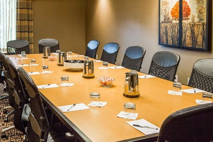 Meeting Facility | Cambria Hotel Raleigh-Durham Airport