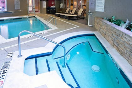 Pool | Cambria Hotel Raleigh-Durham Airport