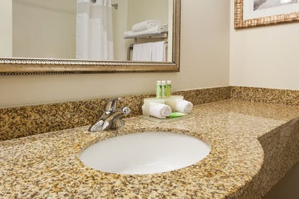 In-Room Amenity   Holiday Inn Express & Suites Baton Rouge East