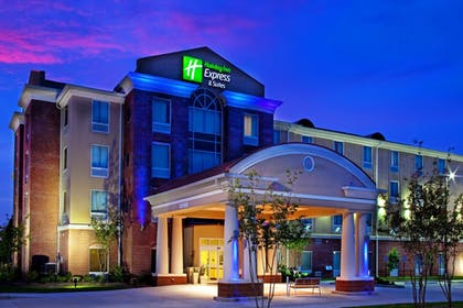Featured Image   Holiday Inn Express & Suites Baton Rouge East