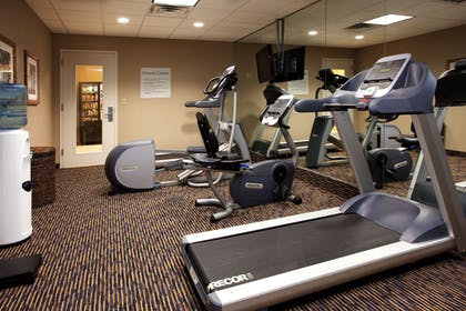 Fitness Facility   Holiday Inn Express & Suites Baton Rouge East
