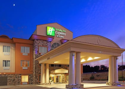 Featured Image | Holiday Inn Express & Suites Marshall