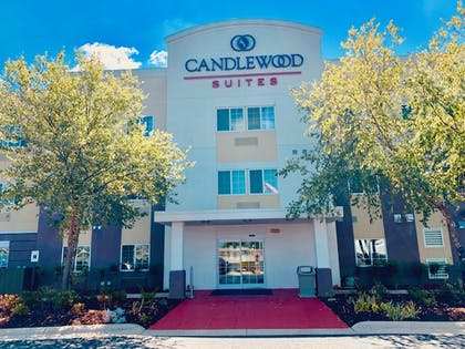 Featured Image | Candlewood Suites Hot Springs