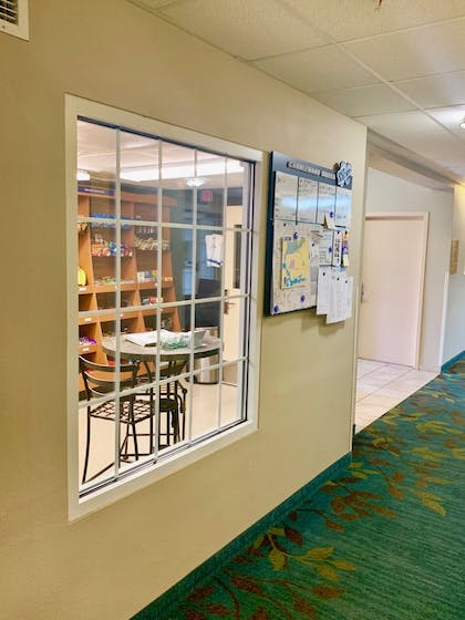 Interior | Candlewood Suites Hot Springs