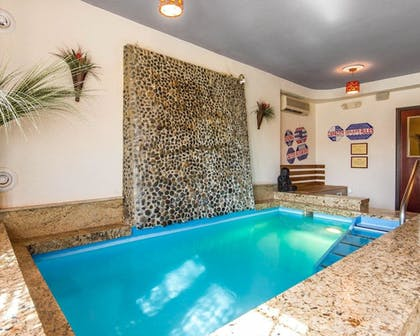 Pool |  | Villa Montes Hotel, an Ascend Hotel Collection Member