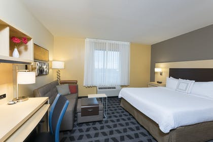 In-Room Business Center | TownePlace Suites by Marriott Joliet South