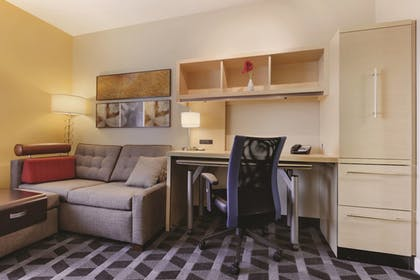 In-Room Amenity | TownePlace Suites by Marriott Joliet South