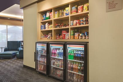 Snack Bar | TownePlace Suites by Marriott Joliet South