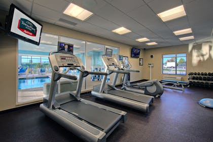 Fitness Facility | TownePlace Suites by Marriott Joliet South