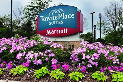 Property Grounds | TownePlace Suites by Marriott Joliet South