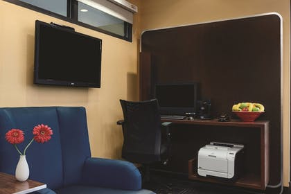 Business Center | TownePlace Suites by Marriott Joliet South